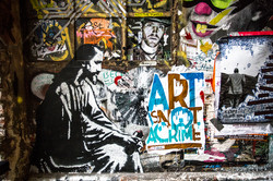 FREE ART IN BERLIN