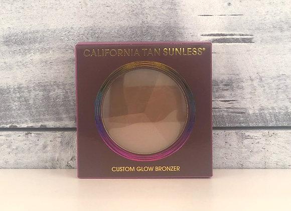Cal Tan Custom Glow Bronzer