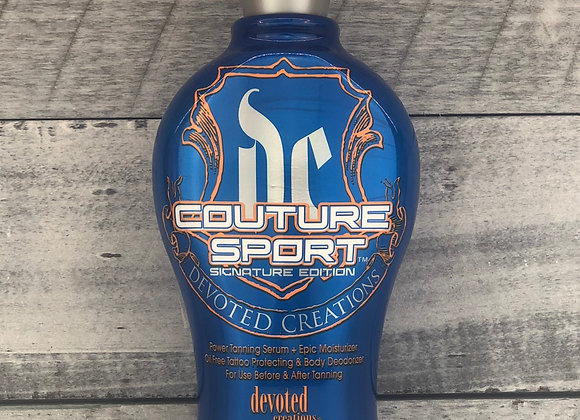 Couture Sport