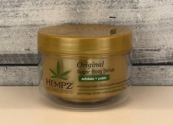 Hempz Original Body Scrub