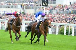 Prince of Lir Wins at Royal Ascot