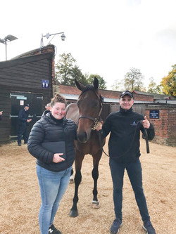 Sales success for Prince of Lir
