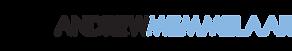 Andrew Memmelaar personal logo