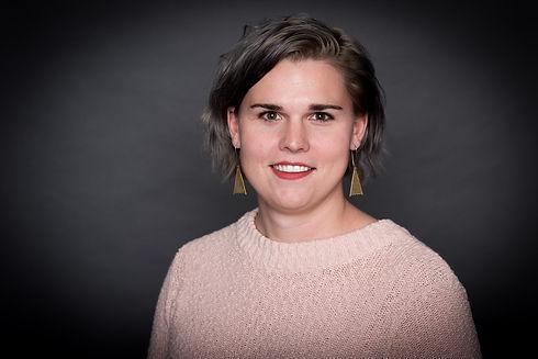 Anemone Schlotterbeck, LSW - Gender and Trauma Therapist