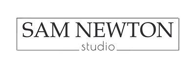 Sam Newton Studio Logo