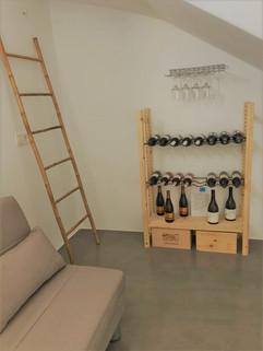 Nota's & Harpa's cellar.jpg