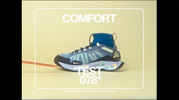Nike: ACG Zoom Terra Zaherra: Designed & Tested in Oregon