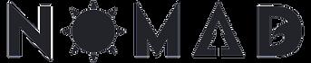 Nomad Body Logo