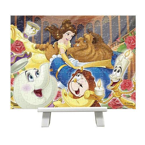 (環保樹脂) 美女與野獸 - 華爾茲在一起 150塊 (7.6×10.2cm)
