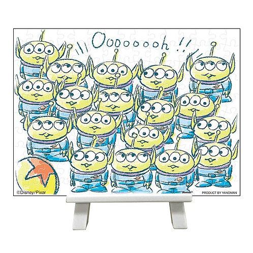 (環保樹脂) 反斗奇兵 - Oooooooh!! 150塊 (7.6×10.2cm)