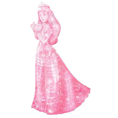 水晶立體 - 愛洛 (睡公主) 39塊