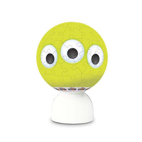 球形立體 - Tsum Tsum 三眼仔 60塊