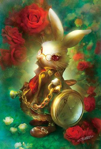 SHU - 兔子Holic 300塊 (26×38cm)