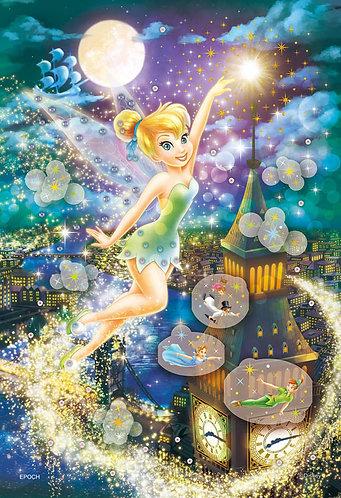 (布料質地) 小飛俠與奇妙仙子 - Fairy Magic 300塊 (26×38cm)