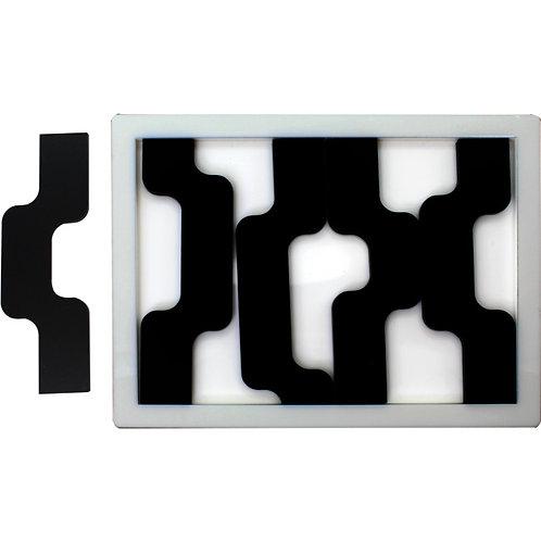 Jigsaw 29系列 - Wave 5
