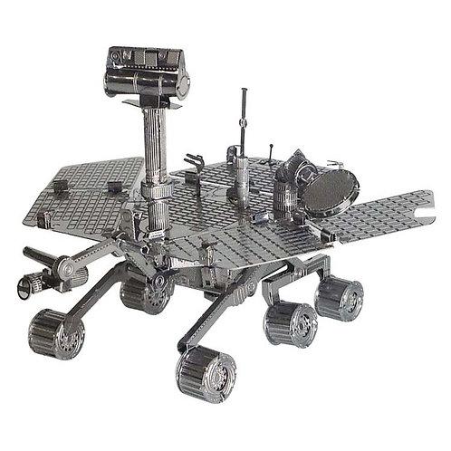 金屬立體 - 火星探索車