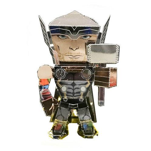 金屬立體 - 雷神奇俠 Thor