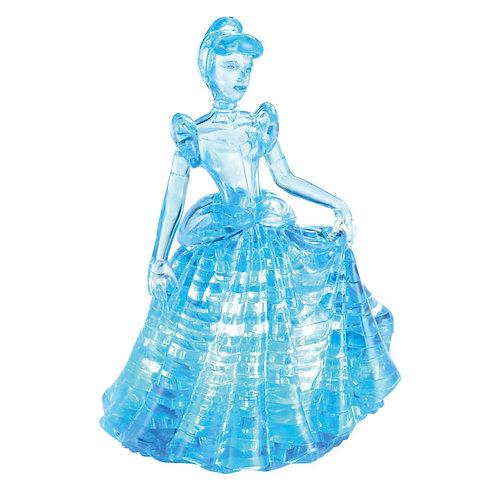 水晶立體 - 灰姑娘 (仙履奇緣) 41塊
