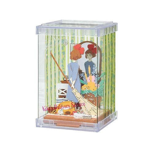 Paper Theater Cube - 魔女宅急便 準備出發