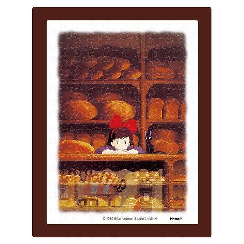 (環保樹脂) 魔女宅急便 - 麵包店 150塊 (7.6×10.2cm)
