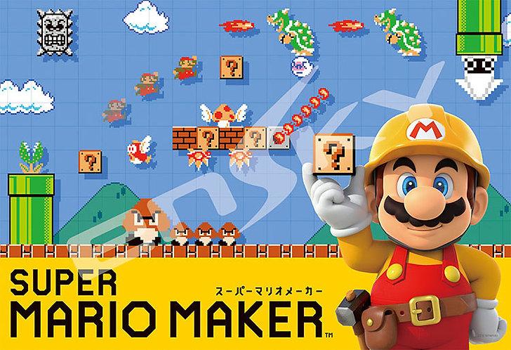 Super Mario - 瑪利奥建築師 300塊 (26×38cm)