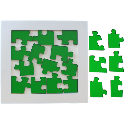 Jigsaw 29系列 - Jigsaw 19