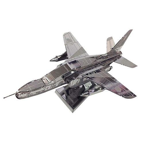 金屬立體 - Blue Impulse 戰機