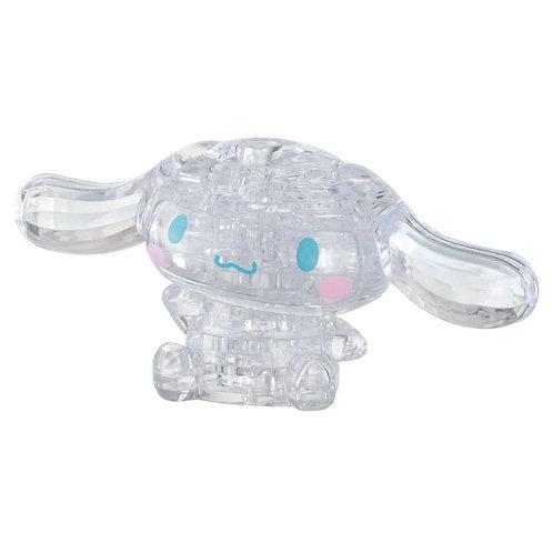 水晶立體 - 肉桂狗 35塊