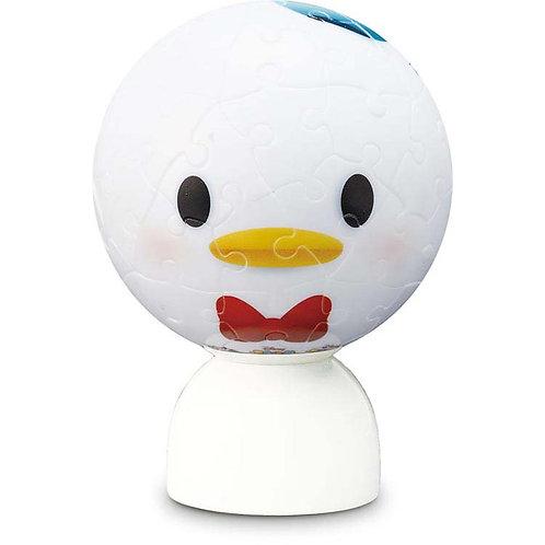 球形立體 - Tsum Tsum 唐老鴨 60塊