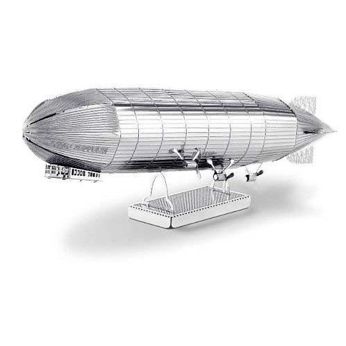 金屬立體 - 齊柏林飛船