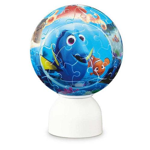 球形立體 - 海底奇兵 深海場景 60塊