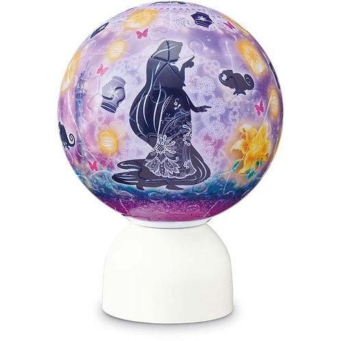 球形立體 - 魔髮奇緣 夢幻世界 60塊