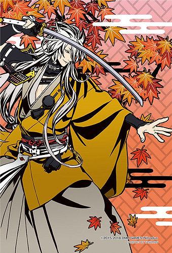 (透明樹脂) 刀劍亂舞 - 小狐丸 70塊 (10×14.7cm)
