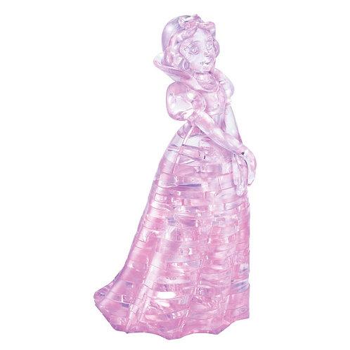 水晶立體 - 白雪公主 40塊