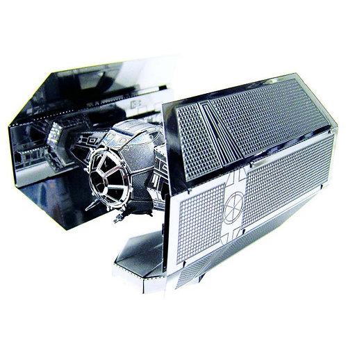 金屬立體 - 星球大戰 鈦戰機 TIE Fighter X1