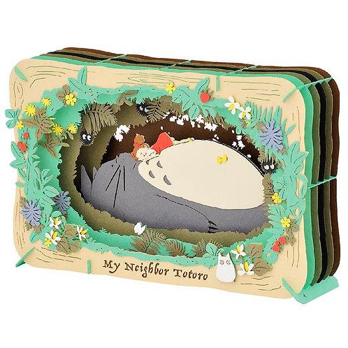 Paper Theater - 龍貓 龍貓之心 (L Size)