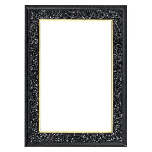 吉卜力龍貓雕刻框 石墨色 - 10×14.7cm (126塊/150塊)