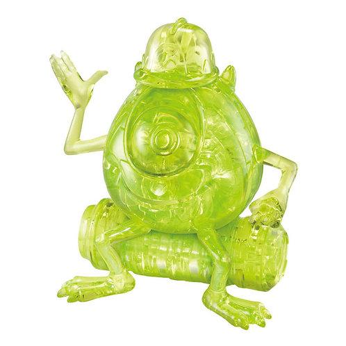 水晶立體 - 大眼仔 (怪獸公司) 39塊
