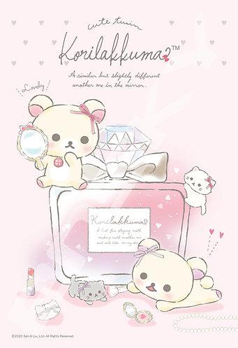 鬆弛熊 - 可愛小粉熊 300塊 (26×38cm)