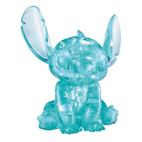 水晶立體 - 史迪仔 43塊
