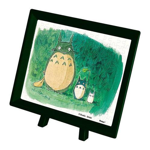 (環保樹脂) 龍貓 - 遇見龍貓的森林 150塊 (7.6×10.2cm)