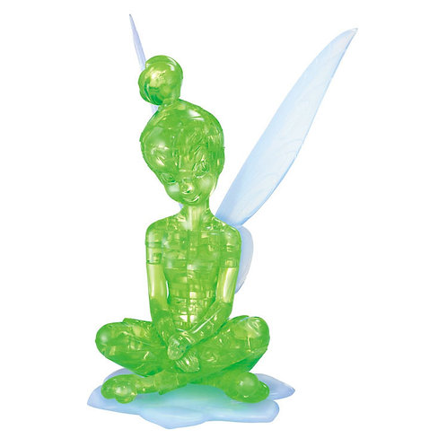 水晶立體 - 奇妙仙子 43塊