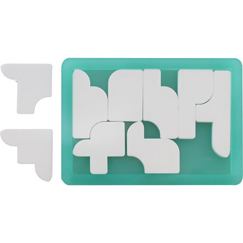 Jigsaw 29系列 - Ice 9