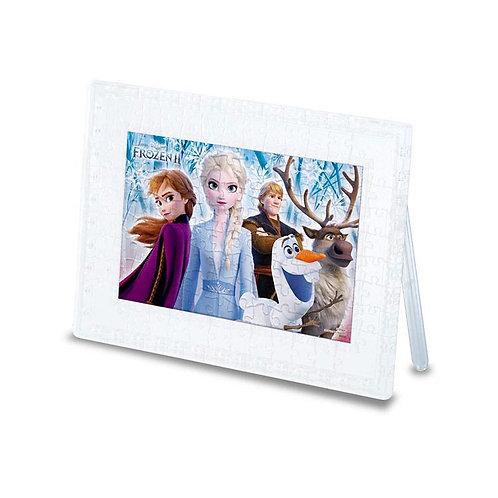 (透明樹脂) 魔雪奇緣 - Frozen II 132塊 (15.8×21.4cm)