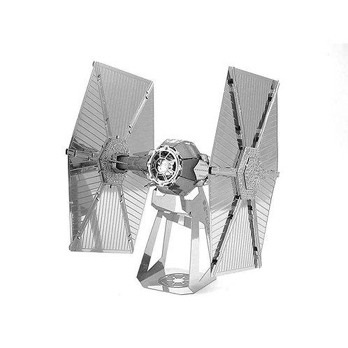 金屬立體 - 星球大戰 鈦戰機 TIE Fighter