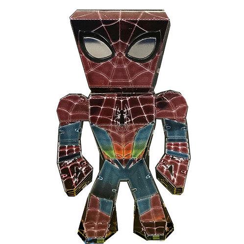 金屬立體 - 蜘蛛俠 Spider-Man