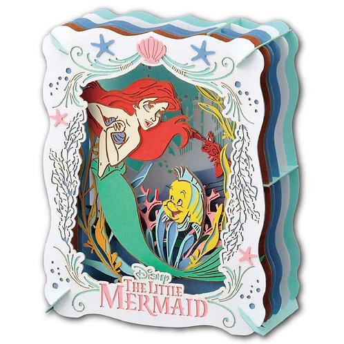 Paper Theater - 小魚仙 來自海洋的聲音