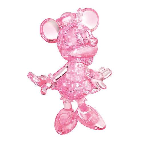 水晶立體 - 米妮老鼠 39塊