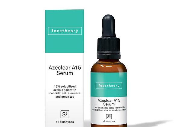 AZECLEAR AZELAIC ACID SERUM A15