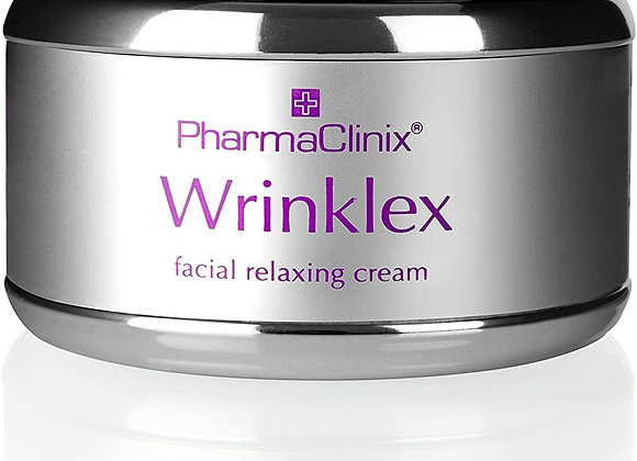 PharmaClinix Wrinklex Facial Relaxing Cream, 50 g